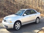 2001 AUDI s4 Audi S4 Base Sedan 4-Door